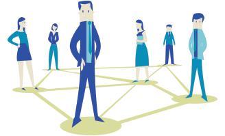 Aprovecha el poder de tu network